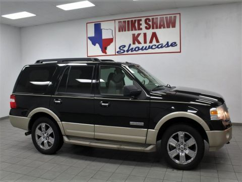 Pre-Owned 2008 Ford Expedition Eddie Bauer