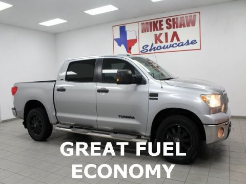 Pre-Owned 2011 Toyota Tundra Grade