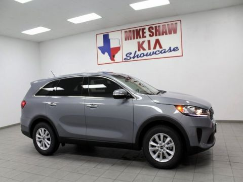 Lease A New Kia For 400 To 500 Mike Shaw Kia
